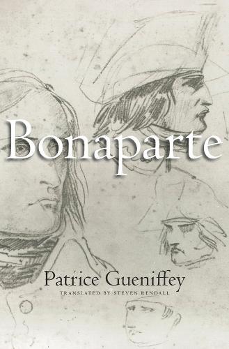 Bonaparte (Hardback)