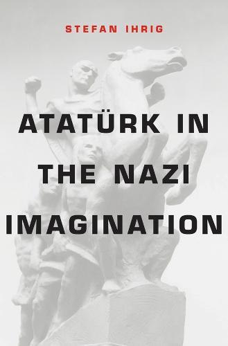Ataturk in the Nazi Imagination (Hardback)