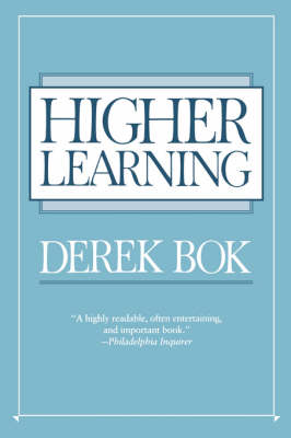 Higher Learning (Paperback)