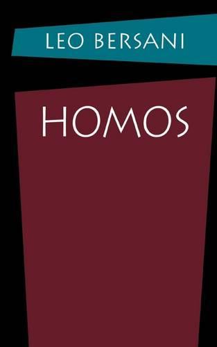 Homos (Paperback)