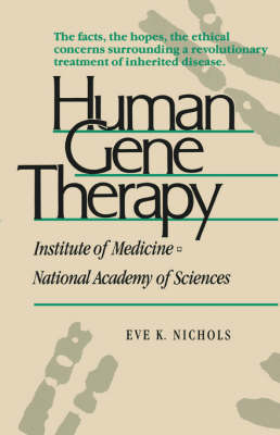 The Human Gene Therapy (Paperback)