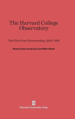 The Harvard College Observatory (Hardback)