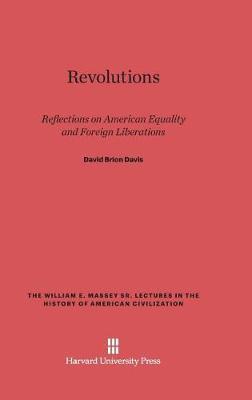 Revolutions (Hardback)