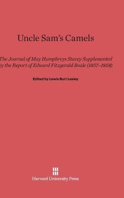 Uncle Sam's Camels (Hardback)
