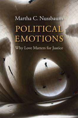 Political Emotions (Paperback)