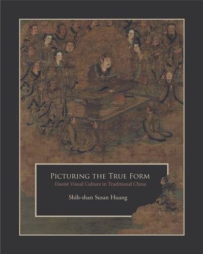 Picturing the True Form (Paperback)