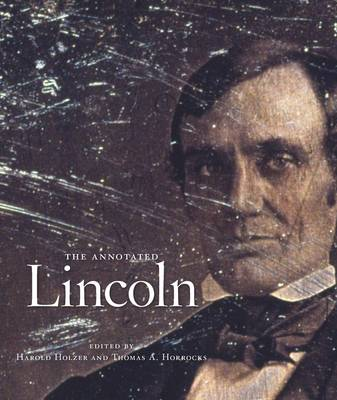 The Annotated Lincoln (Hardback)