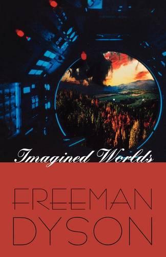 Imagined Worlds - The Jerusalem-Harvard Lectures (Paperback)