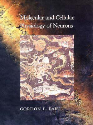 Molecular and Cellular Physiology of Neurons (Hardback)