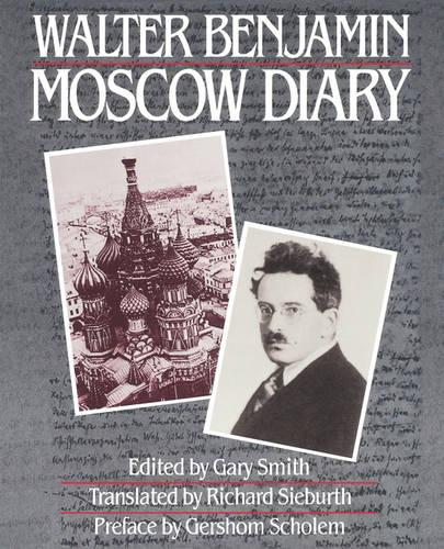 Moscow Diary (Paperback)