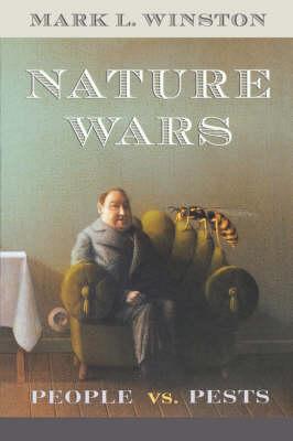 Nature Wars: People vs.Pests (Paperback)