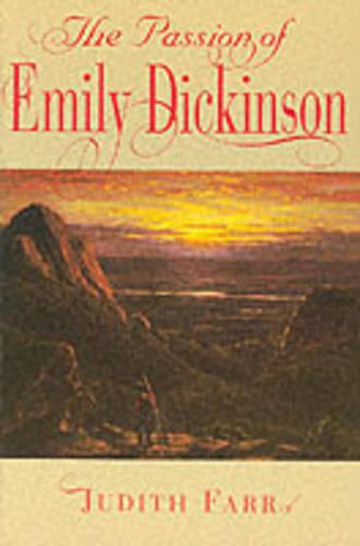 The Passion of Emily Dickinson (Paperback)