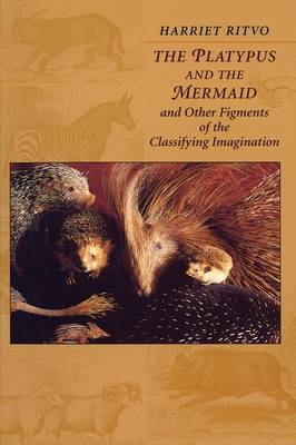 The Platypus and the Mermaid: And Other Figments of the Classifying Imagination (Paperback)