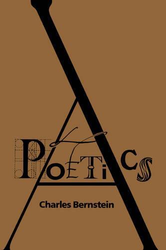 A Poetics (Paperback)