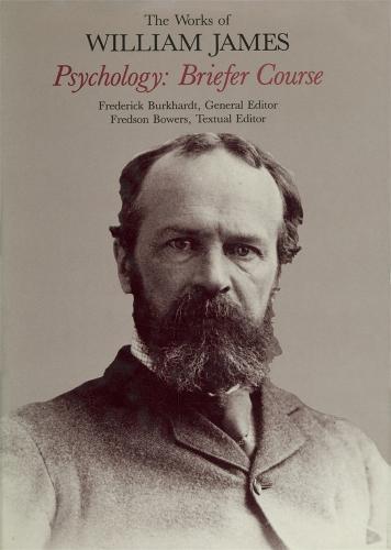 Psychology: Briefer Course (Hardback)