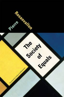 The Society of Equals (Hardback)