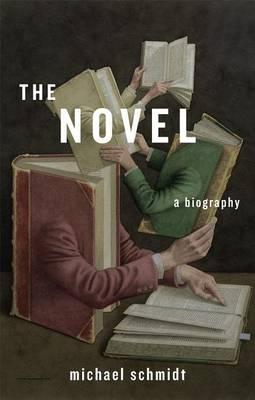 The Novel: A Biography (Hardback)