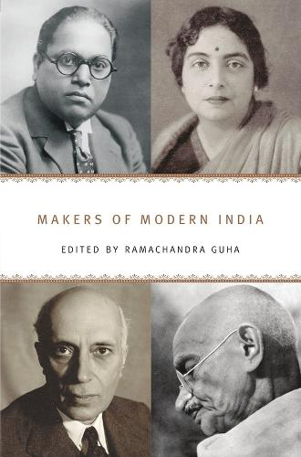 Makers of Modern India (Paperback)