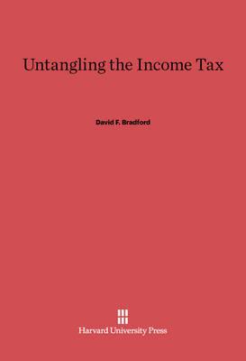 Untangling the Income Tax (Hardback)