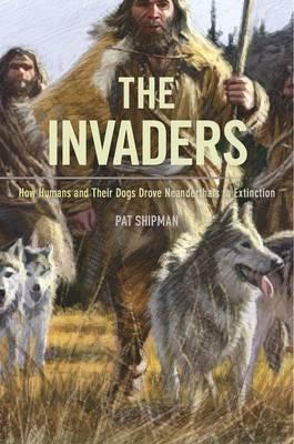 The Invaders (Hardback)