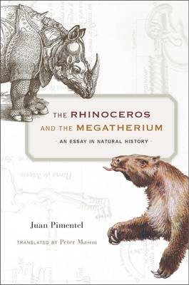 The Rhinoceros and the Megatherium: An Essay in Natural History (Hardback)