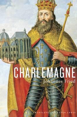 Charlemagne (Hardback)