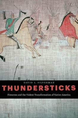 Thundersticks: Firearms and the Violent Transformation of Native America (Hardback)