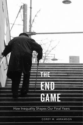 The End Game (Hardback)
