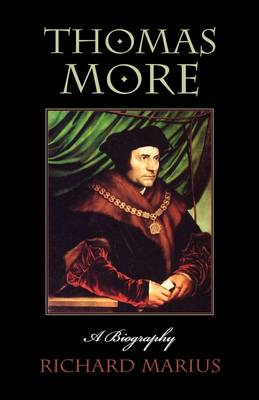Thomas More: A Biography (Paperback)