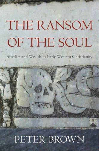 The Ransom of the Soul (Hardback)