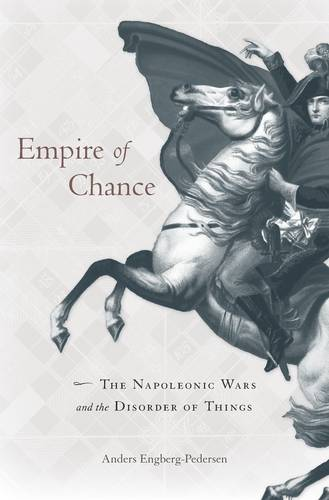 Empire of Chance (Hardback)