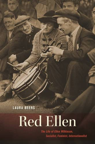 Red Ellen: The Life of Ellen Wilkinson, Socialist, Feminist, Internationalist (Hardback)
