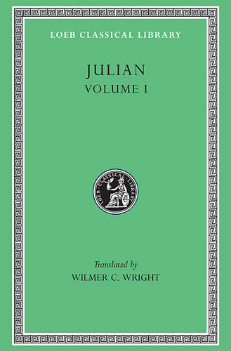 Works: v. 1 - Loeb Classical Library No 13 (Hardback)