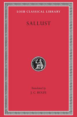 Works - Loeb Classical Library (Hardback)