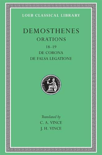 Works: v. 2 - Loeb Classical Library Vol 155 (Hardback)