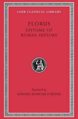 Works - Loeb Classical Library No 231 (Hardback)