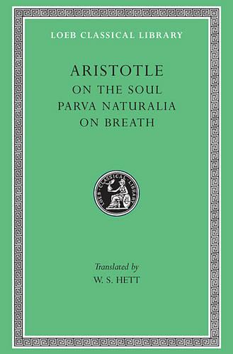 Aristotle - Loeb Classical Library (Hardback)