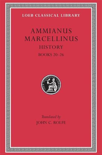 Works: v.2 - Loeb Classical Library (Hardback)