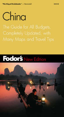 China - Gold Guides (Paperback)
