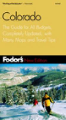 Colorado - Gold Guides (Paperback)