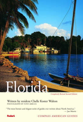 Florida - Compass American Guides (Paperback)