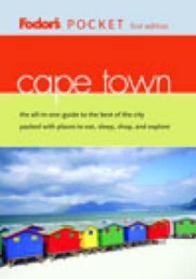 Pocket Cape Town - Pocket Guides (Paperback)