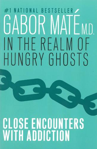 In The Realm Of Hungry Ghosts: Close Encounters with Addiction (Paperback)