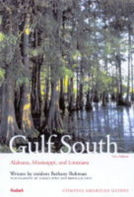 Compass Guide to Gulf South: Luisiana, Alabama, Mississippi - Compass guides (Paperback)