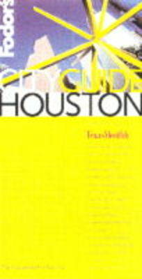 Houston - City Guide (Paperback)