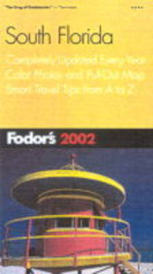 South Florida 2002 (Paperback)