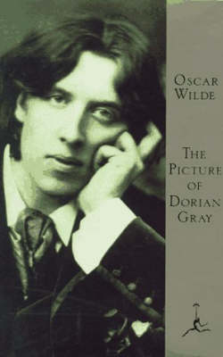 The Picture of Dorian Gray - Modern Library (Hardback)