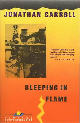 Sleeping in Flame (Paperback)
