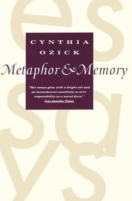 Metaphor And Memory (Paperback)