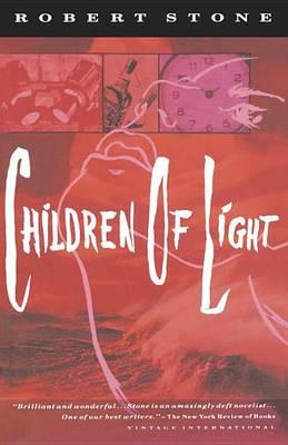 Children of Light (Paperback)